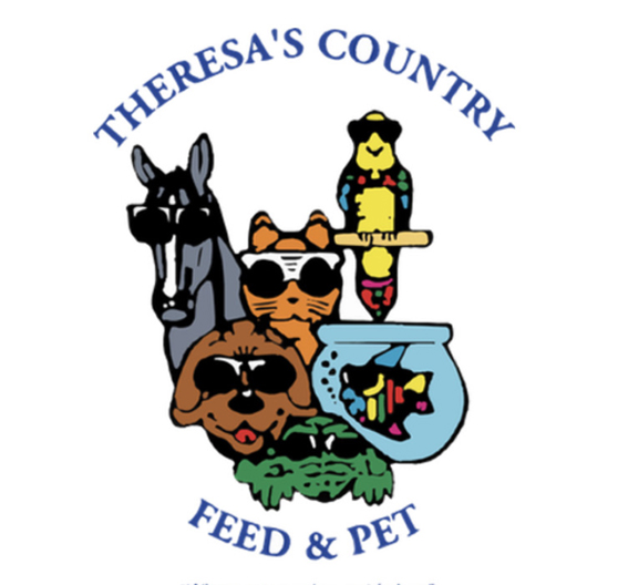 Theresas Country Feed and Pet