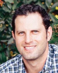 Chris Enegren