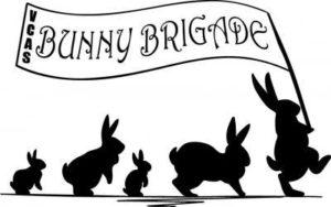 Bunny Brigade