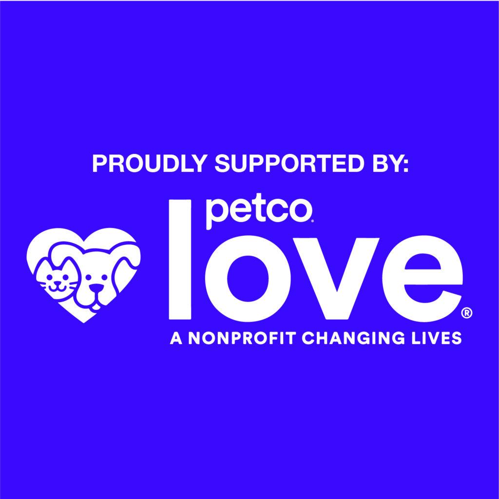 Petco love